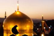 دعای امام رضا علیهالسلام برای بچهدار شدن مأمون و همسرش