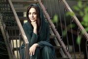سلفی «حمید فرخ نژاد» با خانم های بازیگر