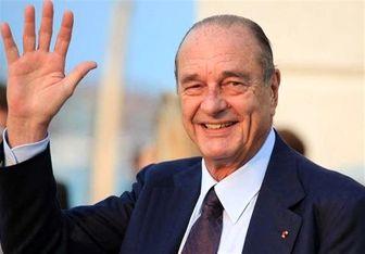 رئیس جمهور اسبق فرانسه درگذشت