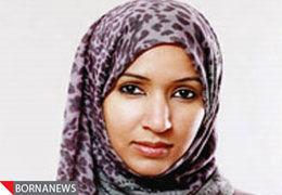 راننده زن عربستانی: غلط کردم ببخشید
