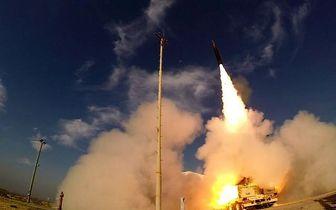 پایگاه هوایی سوریه هدف حمله موشکی قرار گرفت