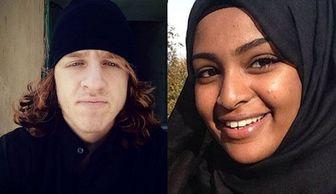 خواب عروس و داماد داعشی برای کاخ باکینگهام