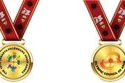 مدالهای طلا و نقره پرتاب وزنه مردان به ایران رسید
