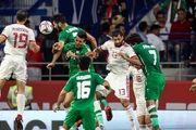 امتیاز مخصوص تیم ملی ایران در بازی مقابل عراق