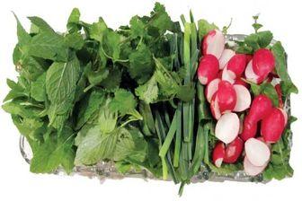 مصرف سبزیجات پربرگ سبز روند زوال شناختی را کاهش می دهد