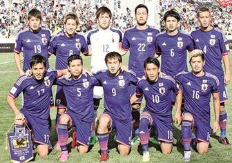 ژاپنیها: این بازی دوستانه نیست!