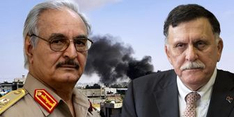 رویای آرامش در لیبی