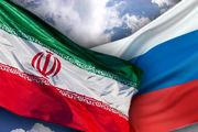 کاهش صادرات نفت ایران و بلاتکلیفی تهاتر نفت با روسیه