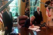 الاخبار: تحریم رهبر ایران، عمق تنگنایی را نشان داد که آمریکا در آن قرار دارد