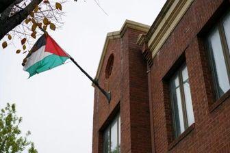 فلسطین سفیرانش را از چهار کشور اروپایی فراخواند