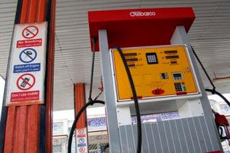 طرح افزایش بهاری قیمت بنزین منتفی شد