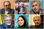 بهرام رادان و مریلا زارعی در لیست داوران جشنواره فجر؟