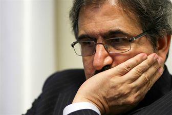 واکنش دولت به خبر بروز مشکل در سوخت رسانی به هواپیمای وزیر خارجه در مونیخ