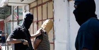 بازداشت یکی از خطرناکترین جاسوسان رژیم صهیونیستی در غزه
