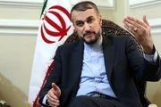 پادشاه عربستان حق اتهام زنی به جمهوری اسلامی ایران را ندارد