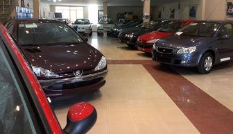 سکوت شورای رقابت در برابر افزایش قیمت خودرو