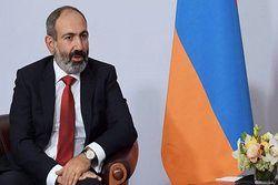 نخست وزیر ارمنستان استعفا داد