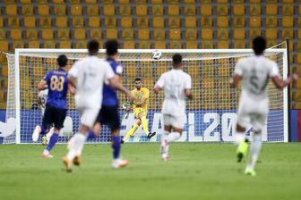 واکنش یک استقلالی به حذف آبی پوشان از لیگ قهرمانان آسیا 2021
