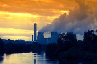 آلودگی هوا احتمال مرگ و میر کرونایی را افزایش می دهد