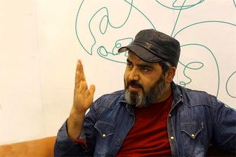 بازیگر ایرانی، کرونا را شکست داد