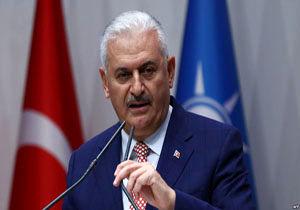 ترکیه ژست ناجی گرفت