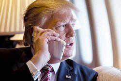 فایننشال تایمز: ترامپ بیمحاباترین و خستگی ناپذیرترین دروغگوی عصر ماست