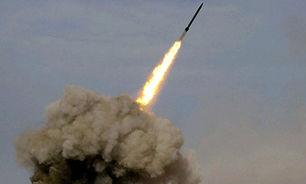 بارانی از موشکها بر سر صهیونیستها