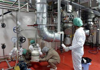 ادعای جدید موساد در مورد نیروگاه فردو