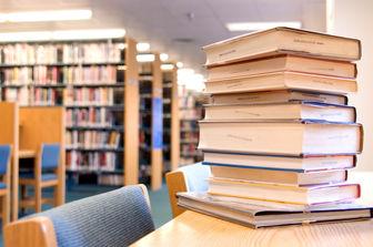 کاهش چشمگیر  فروش کتاب با شیوع کرونا