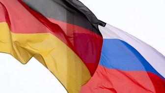 ضربالاجل آلمان به روسیه
