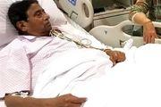 بیماری صعب العلاج رئیس جمهور سابق پاکستان