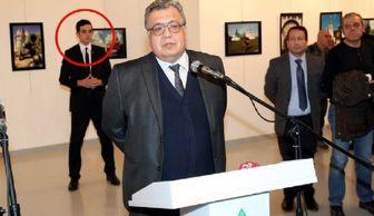 نقش قاتل سفیر روسیه در گروه تروریستی جبهه النصره
