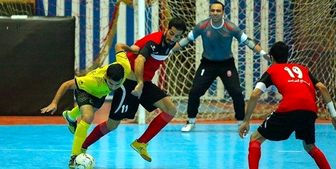 تقیزاده ادامه مسابقات جام باشگاههای آسیا را از دست داد