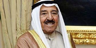عمل جراحی امیر کویت موفقیتآمیز بود