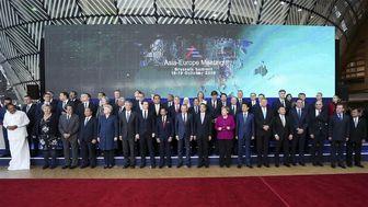 تعویق نشست آسیا – اروپا به دلیل کرونا