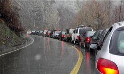 هشدار برای وقوع رگبار شدید در مازندران