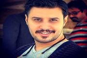 جواد عزتی با سریال جنایی در راه نمایش خانگی