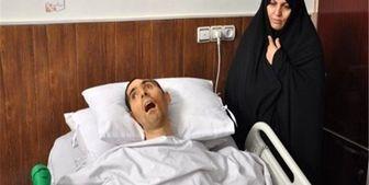 پیام رهبر انقلاب در پی شهادت جانباز شهید سید نورخدا موسوی مفرد