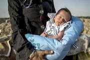 سرنوشت نوزادی که مادرش قصد فروشش را داشت