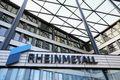 شکایت شرکت اسلحه سازی آلمانی از توقف صادراتش به عربستان