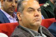 معاون وزیر صمت: هیچ فولادی گم نشده است