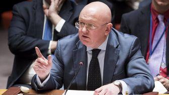 حضور آمریکا باعث بی ثباتی و ناامنی در سوریه است