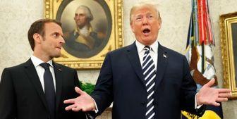 اختلاف نظر فرانسه و آمریکا درباره تغییر ماموریت «یونیفل» در لبنان