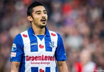 درخشش و گلزنی دوباره گوچی در لیگ هلند