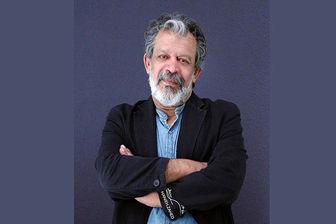 حسن پورشیرازی در کنار جوجه های بانمکش /عکس