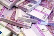 یورو بازهم ارزان شد/ نرخ ارز بانکی امروز 29 اردیبهشت 97