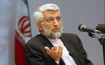 سعید جلیلی: دولت در سایه گفتمان فعالیت نمیکند
