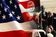 انتقال عناصر داعش از سوریه به عراق با بالگردهای آمریکایی/فیلم