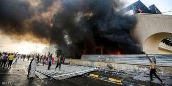 در تظاهرات سهشنبه عراق چند نفر کشته شدند؟