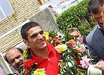 رنکینگ تاریخی محجوب در جودوی ایران
